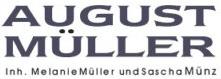 Logo von August Müller OHG
